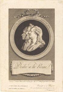 Louis XVI, Henri IV, and Louis XII