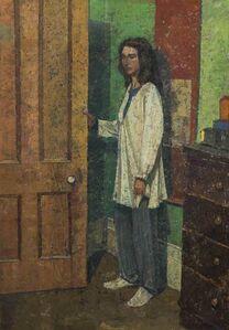 Figure in Doorway