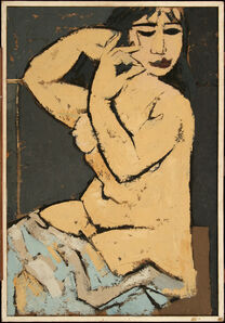 The Female Nude