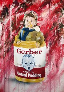 Custard Baby