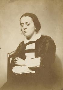 Mme. Ernestine Nadar