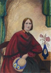 Porträt Mimmi Sundbeck