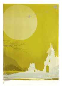 Temple Series - Shores