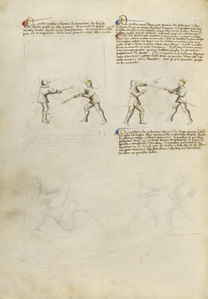 Combat with Implements