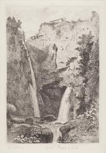 Cascades at Tivoli