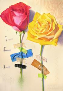 Wall Flower 17
