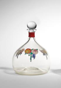 Little Glass Bottle