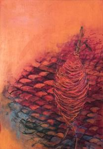 Cocoon (Orange)