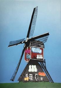 Dutch Damage