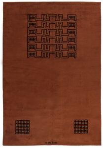 Deco Carpet by Ivan da Silva Bruhns, BB6326