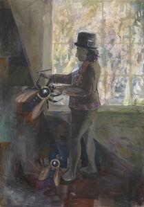 Untitled (Reference: Francisco de Goya)