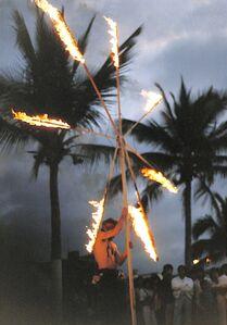 Fuego Mar