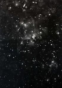 Absence of Matter (From the Series Dark Matter)
