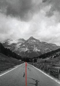 The Line, Splügenpass 01