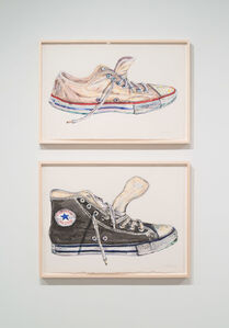 Don Nice: Prints & Watercolors