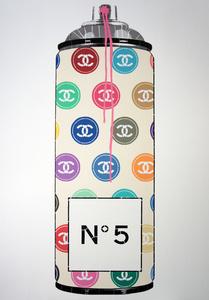 Chanel No. 5 Dot
