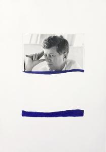 Stracciafotografia (JFK #3)
