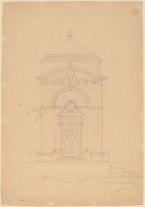 Tomb of Dante, Ravenna