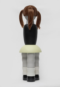 Doll o - the illegal series