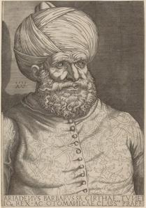 Barbarossa, Khair-ed-Din