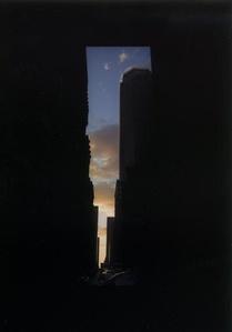 New York Sky #46