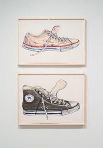 Don Nice: Prints & Watercolors