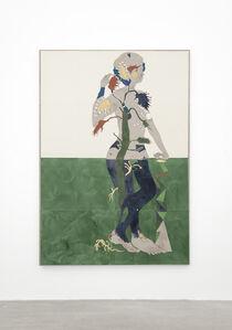 Untitled (Primavera Exoskeleton)