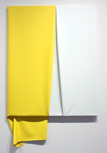 Untitled (yellow rubber)