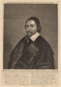 Frederick Spanheim