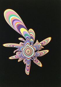 Untitled no. 4 (large burst)