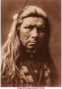 The North American Indian, Portfolio Seven (partial portfolio, twelve photographs)