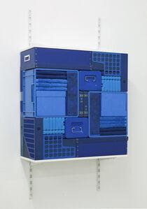 Flip Shelf (blue)