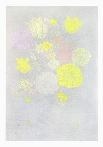 Untitled (Floral Still Life)