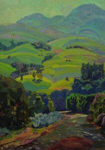 Joy in the Carpathians