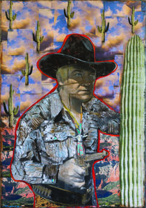 Surreal Cowboy Series