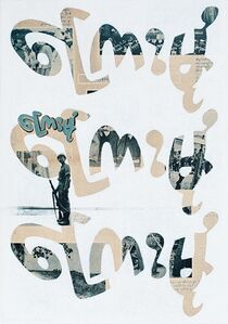 White Piece #0178: The Mirror