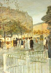 Paris - The Opera