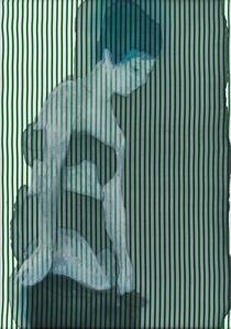 Untitled (Well Worn 14)