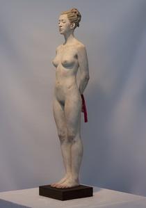 Female Figure No. 1