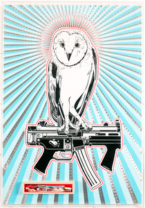 Barn Owl/MP5