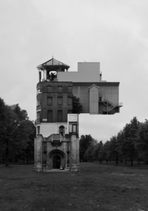 Archisculpture Antigravity 021 - Edition 3/5