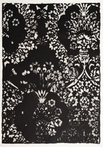 Black Velvet Pattern