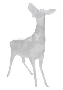 Marble Deer No.3