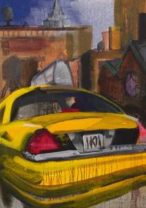 taxi vor limelight (discoteque)