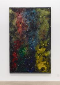 Flaming Star Nebula #2
