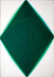 Green Rhombe