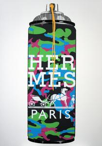 Hermes Manga