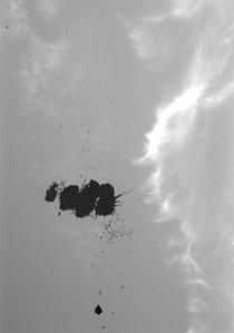 Isimsiz (Yumruk: Delik/Gunes,Suat) / Untitled (Punch: Hole/Sun, Suat)