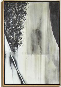 De la materia XII, 1990