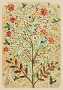 Untitled (Flowering Tree)